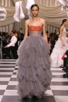 Dior 2018SS Couture パリコレクション 画像44/73