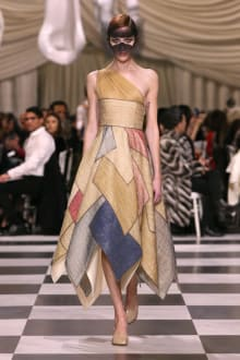 Dior 2018SS Couture パリコレクション 画像46/73