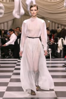 Dior 2018SS Couture パリコレクション 画像53/73