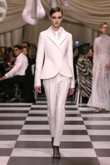Dior 2018SS Couture パリコレクション 画像62/73