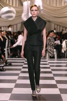 Dior 2018SS Couture パリコレクション 画像68/73