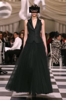 Dior 2018SS Couture パリコレクション 画像69/73