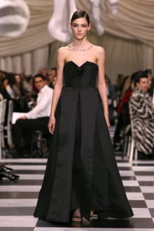 Dior 2018SS Couture パリコレクション 画像70/73