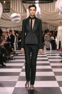 Dior 2018SS Couture パリコレクション 画像72/73
