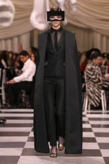 Dior 2018SS Couture パリコレクション 画像73/73