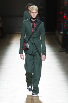 DIOR HOMME 2018-19AW パリコレクション 画像25/50