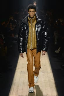 dunhill 2018-19AW パリコレクション 画像7/42
