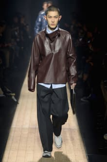 dunhill 2018-19AW パリコレクション 画像9/42