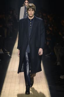 dunhill 2018-19AW パリコレクション 画像15/42