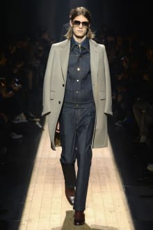 dunhill 2018-19AW パリコレクション 画像16/42
