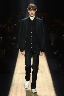 dunhill 2018-19AW パリコレクション 画像17/42
