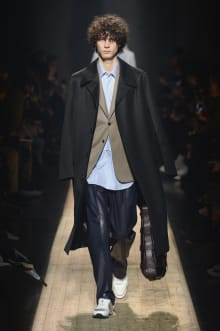 dunhill 2018-19AW パリコレクション 画像18/42