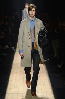dunhill 2018-19AW パリコレクション 画像20/42