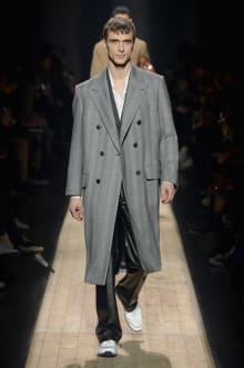 dunhill 2018-19AW パリコレクション 画像21/42