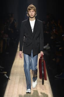 dunhill 2018-19AW パリコレクション 画像33/42