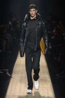 dunhill 2018-19AW パリコレクション 画像35/42