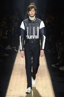 dunhill 2018-19AW パリコレクション 画像37/42