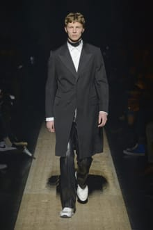 dunhill 2018-19AW パリコレクション 画像42/42