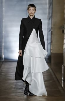 GIVENCHY 2018SS Couture パリコレクション 画像4/40