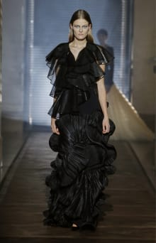 GIVENCHY 2018SS Couture パリコレクション 画像11/40