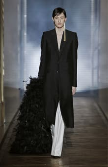 GIVENCHY 2018SS Couture パリコレクション 画像13/40