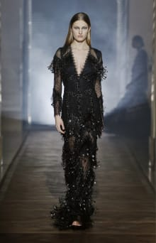 GIVENCHY 2018SS Couture パリコレクション 画像16/40