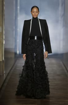 GIVENCHY 2018SS Couture パリコレクション 画像17/40