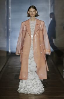 GIVENCHY 2018SS Couture パリコレクション 画像24/40