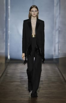 GIVENCHY 2018SS Couture パリコレクション 画像25/40