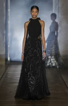 GIVENCHY 2018SS Couture パリコレクション 画像26/40