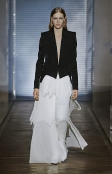 GIVENCHY 2018SS Couture パリコレクション 画像29/40