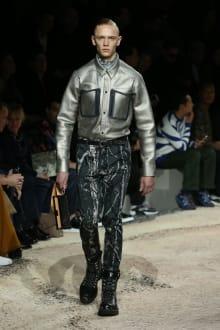 LOUIS VUITTON -Men's- 2018-19AW パリコレクション 画像4/52