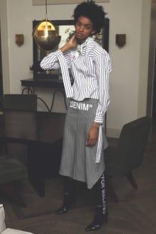 OFF-WHITE c/o VIRGIL ABLOH™ -Women's- 2018 Pre-Fallコレクション 画像24/29