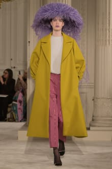 VALENTINO 2018SS Couture パリコレクション 画像9/72