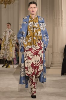 VALENTINO 2018SS Couture パリコレクション 画像14/72