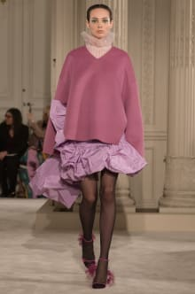 VALENTINO 2018SS Couture パリコレクション 画像30/72