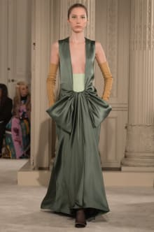 VALENTINO 2018SS Couture パリコレクション 画像32/72