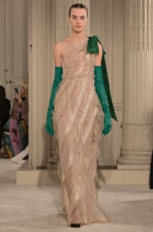 VALENTINO 2018SS Couture パリコレクション 画像34/72