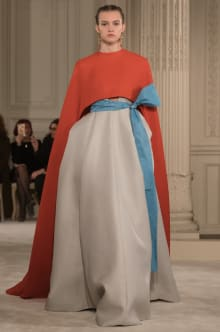 VALENTINO 2018SS Couture パリコレクション 画像38/72