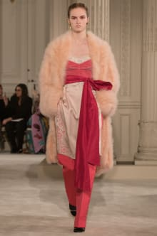 VALENTINO 2018SS Couture パリコレクション 画像40/72