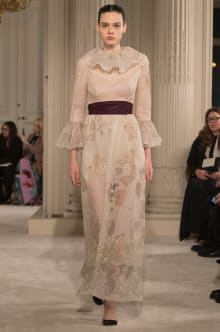 VALENTINO 2018SS Couture パリコレクション 画像46/72