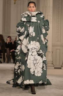 VALENTINO 2018SS Couture パリコレクション 画像50/72