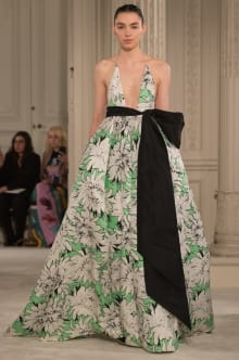 VALENTINO 2018SS Couture パリコレクション 画像57/72
