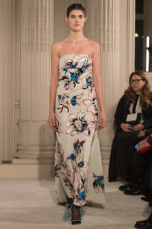 VALENTINO 2018SS Couture パリコレクション 画像58/72