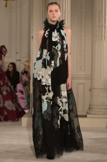 VALENTINO 2018SS Couture パリコレクション 画像60/72