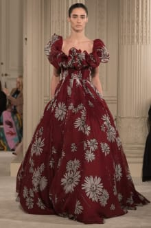 VALENTINO 2018SS Couture パリコレクション 画像61/72