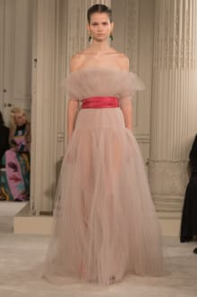 VALENTINO 2018SS Couture パリコレクション 画像62/72