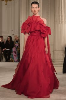 VALENTINO 2018SS Couture パリコレクション 画像64/72