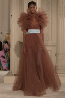 VALENTINO 2018SS Couture パリコレクション 画像65/72