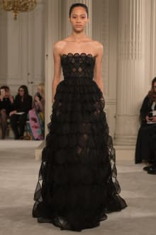 VALENTINO 2018SS Couture パリコレクション 画像67/72